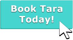 Book Tara Sage
