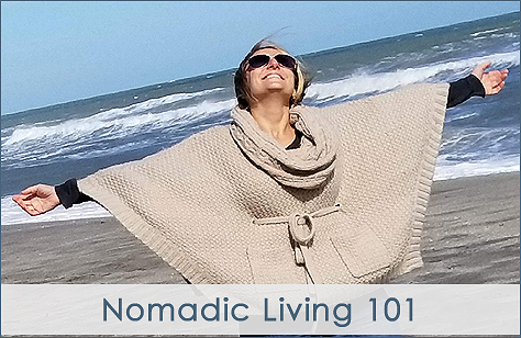 Nomadic Living 101
