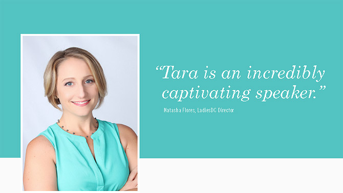 Tara Sage Steeves