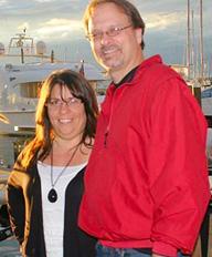 Dave & Colleen Millett