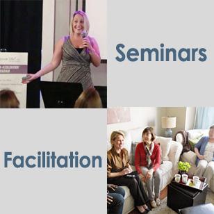 Seminars & Facilitation
