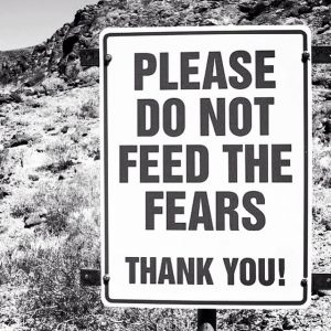 Feed the Fears