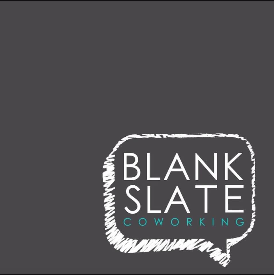 blank slate, coworking, digital nomad